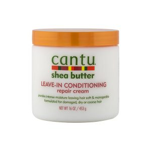 Cantu Shea Butter Leave-In Condtioning Repair Cream