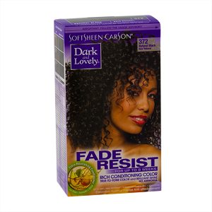 Dark & Lovely 372 Natural Black