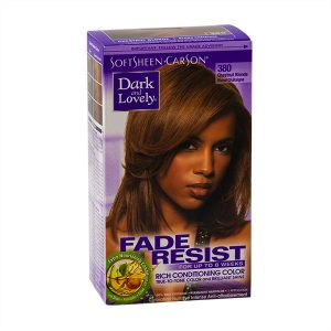 Dark & Lovely 380 Chestnut Blonde