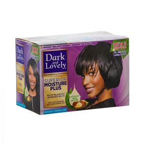 Dark & Lovely Regular