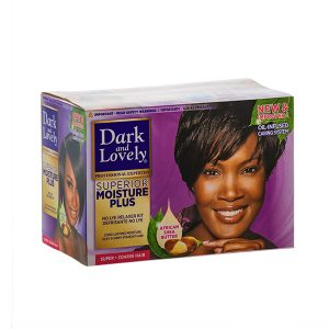 Dark & Lovely Super