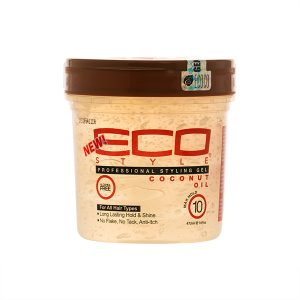 EcoStyle Coconut Oil Gel