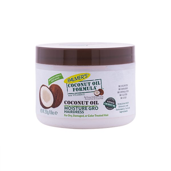 Palmers Coconut Oil Moisture Hairdress
