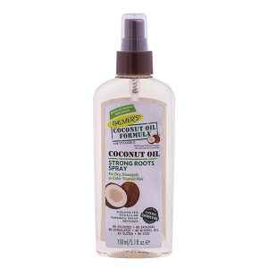 Palmers Coconut Oil Strong Roots Spray