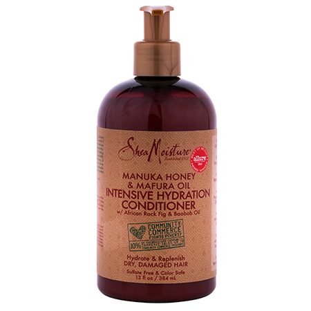 Shea Moisture Manuka Honey & Mafura Oil Conditioner