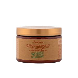 Shea Moisture Manuka Honey & Mafura Oil Hair Masque