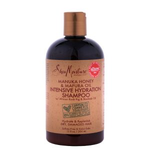 Shea Moisture Manuka Honey & Mafura Oil Shampoo