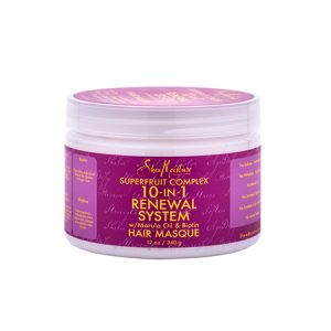 Shea Moisture Superfruit 10-in-1 Masque