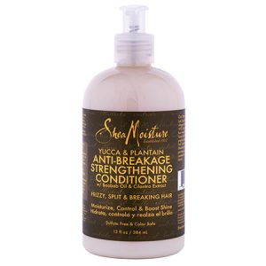 Shea Moisture Yucca & Plantain Conditioner